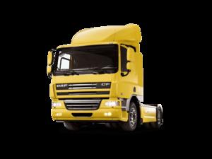 Ремонтируем грузовые тягочи